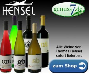 Hensel-Werbung
